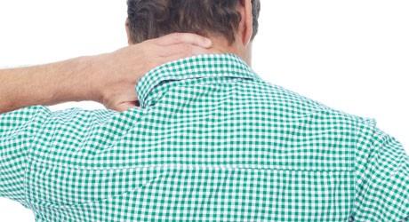 Neck Pain Help